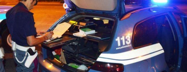 Lentini| Evade dai domiciliari: arrestato