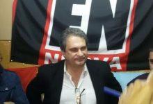 "Siracusa| Forza Nuova: ""Interdizione a vita per Bonafede"""