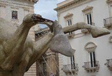 Siracusa| Italia Nostra, allarme su Fontana Diana