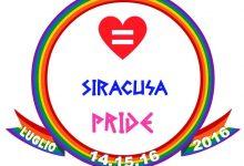 Siracusa| Ecco il logo Gay Pride di luglio