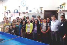 Augusta| L'Augusta No.Ve. incontra gli studenti della Principe di Napoli