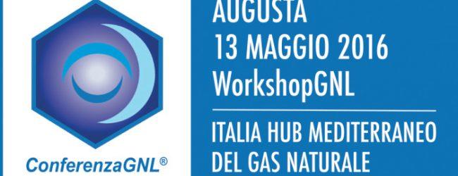 Augusta  Il GNL per rilanciare dal Sud  la Blue Economy italiana: Canale di Sicilia cruciale negli scenari futuri
