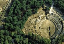 Siracusa| Parco Archeologico, ci sono i PON