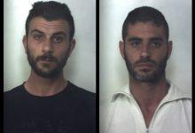 Siracusa  Trasportavano oltre 2 chili di cocaina