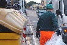 Lentini| Raccolta rifiuti: lunedì giornata nazionale di sciopero