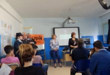 Augusta| Giornata conclusiva del progetto di educazione alla legalità al Corbino