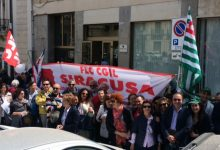 Siracusa| La scuola sciopera per il contratto
