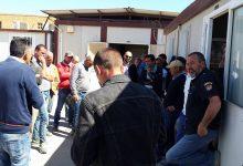 Carlentini| Campo da golf: edili senza stipendio