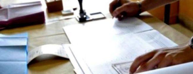 Lentini| Scrutatori amministrative: sabato mattina il sorteggio