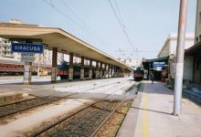 Siracusa| Ferrovie, al via lavori dal 20 giugno