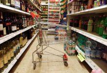 Siracusa| In aumento consumo prodotti alimentari