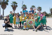 Augusta| Festa della Repubblica all'insegna del minibasket
