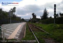 Siracusa| Collegamento ferroviario Fontane Bianche