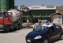 Lentini| Sequestrato impianto di calcestruzzo abusivo