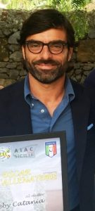 Catania Seby