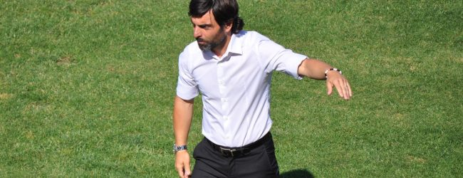 Lentini| Oscar dell'allenatore a Seby Catania