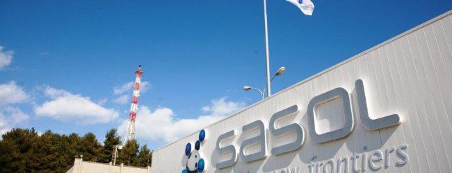 Augusta| Viaggio nella sostenibilità: Sasol Itay illustra i progetti per lo stabilimento di Augusta