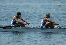 Augusta| L'augustano Galofaro vince un argento ed un bronzo agli assoluti di canottaggio