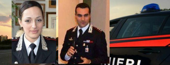 Augusta| Avvicendamento al comando della Compagnia Carabinieri di Augusta