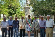Augusta| Riconsegnato il monumento ripristinato a Re Umberto al Comune
