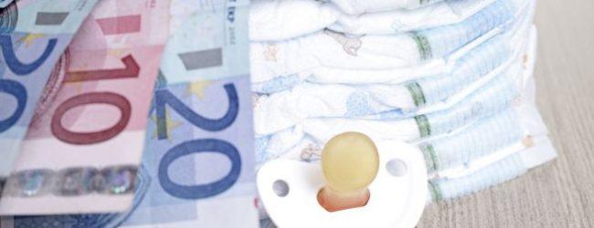 Siracusa  Bonus figlio da 1000 euro