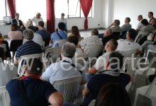 Lentini| Cna: faccia a faccia con Battiato e Bosco