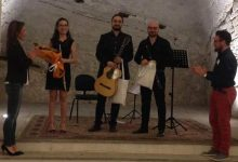 Lentini  Palazzo Beneventano: musica e libri nel fine settimana