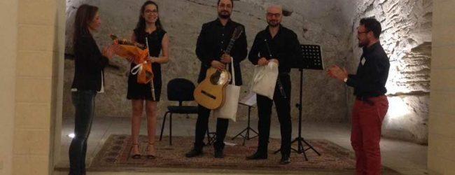 Lentini| Palazzo Beneventano: musica e libri nel fine settimana