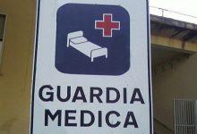 Pachino  Taglio guardia medica a Marzamemi