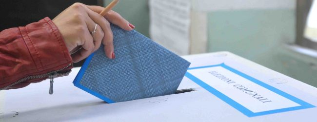 Lentini| Amministrative, affluenza alle urne: 3.760 votanti