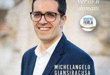 Ferla| Plebiscito per Michelangelo Giansiracusa