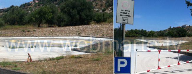 Augusta| L'Anaao Assomed vuole chiarezza sulla elisuperfice del Muscatello
