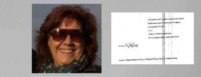 Augusta| Mozione di sfiducia nei confronti del presidente della I Commissione Silvana Danieli