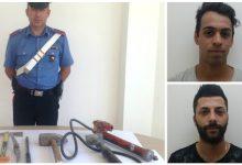 Carlentini| Rapina sventata all'ufficio postale di Pedagaggi