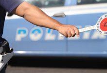 Lentini| Operazione Safety car della polizia