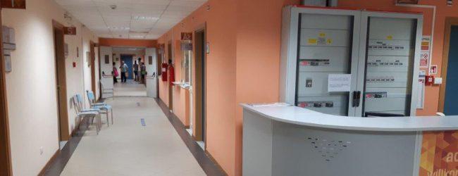 Augusta  Adeguamento strutturale e potenziamento per l'ospedale di Augusta