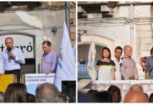 Lentini| Ballottaggio: Saggio sosterrà Bosco
