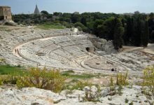 Siracusa| Siti archeologici sprofondano nel degrado