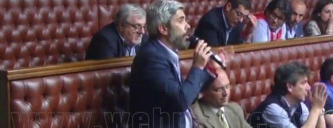 Augusta| Il consigliere Tripoli interviene su dimissioni dell'ex M5S Settipani