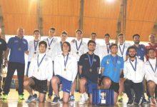 Augusta| Volley maschile finali nazionali Under 17