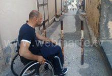 Augusta| Disabili e barriere architettoniche