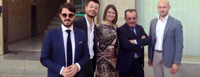Lentini| Bosco incontra il prefetto Gradone