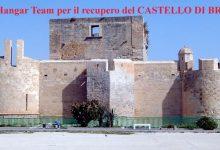 Augusta| L'Hangar Team si occuperà del castello di Brucoli