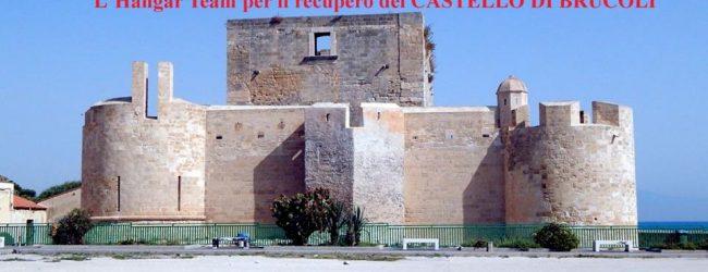 Augusta  L'Hangar Team si occuperà del castello di Brucoli