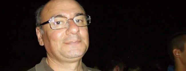 Carlentini| Cordoglio per la morte di Bruno Bambara