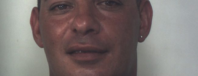 Siracusa| Arrestato l'uomo che sparò in via Algeri