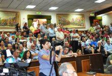 Lentini| Emergenza rifiuti, M5s: «Solo scaricabarile»