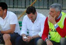 Palazzolo| Pippo Strano riconfermato allenatore