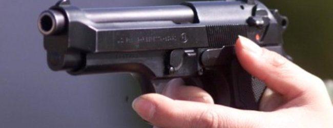 Siracusa  Arrestato domiciliare ferito da colpo di pistola