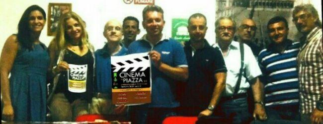 "Siracusa  A Santa Lucia torna ""Cinema in Piazza"""